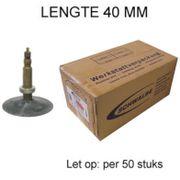 Bib 26x1.50-2.50 frans 40mm 40/62-559 wp 50 stuks