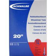 Schwalbe binnenband SV7B 20 x 0.90 - 1.00 fv 40mm