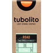 Tubolito binnenband Tubo-ROAD-700C-SV60
