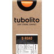 Tubolito binnenband S-Tubo-ROAD-700C-SV42