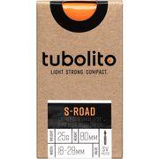 Tubolito binnenband S-Tubo-ROAD-700C-SV80