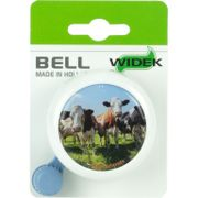 Fietsbel Widek Nederland serie - koeien
