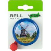 Fietsbel Widek Nederland serie - molen