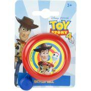 Widek kinderbel Toy Story 4 rood op kaart