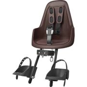 Kinderzitje voor Bobike Mini One - coffee brown