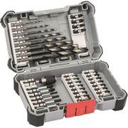Bosch Prof 35-delige boren- en bitset