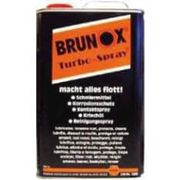 Brunox can Turbo spray 5 ltr
