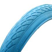 Deli Tire buitenband SA-206 18 x 1.75 licht blauw