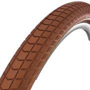 Schwalbe buitenband 26x2.15 Big Ben kevl bruin