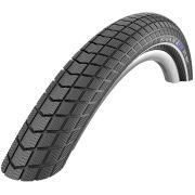 ##26x2.15 Big Ben Plus zwart RS 11101123 Schwalbe