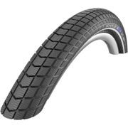 28x1.50 (40-622) Little Big Ben Raceguard zwart RS
