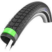 ##28x2.00 Big Ben Plus zwart RS 11101125 Schwalbe