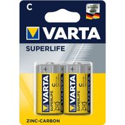 BATT VARTA ENGELS LR14 C SUPERLIFE KRT A 2