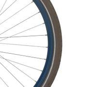 Cortina velg 28 Transp blauw