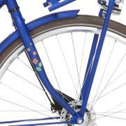 lief voorvork 28 blauw