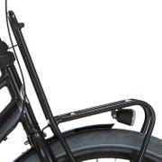 Cortina voordrager 28 Urban sapphire black