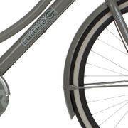 Cortina voorspatbord 28 U4 quarz grey