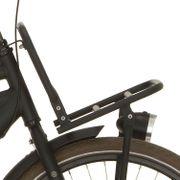 Cortina voordrager 26 U4 black matt