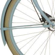 Cortina voorspatbord stang 28 U1 pastel turquoise