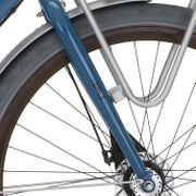 Cortina voorvork 28 Urban corsair blauw