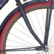 Cortina voorvork 28 lief U1 mat blauw