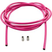 Cortina bt versn kabel pink