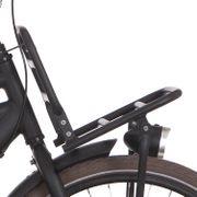 Cortina voordrager 24 Transp H m zwart