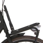 Cortina voordrager 26 U4 J black matt nd