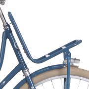 Cortina voordrager Soul corsair blauw
