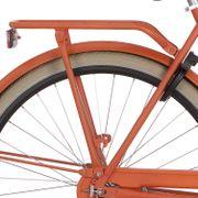 Cortina achterdrager 28 U1 D53 mat oranje