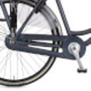 Cortina kettingkast Agudo E-Luxe mat grijs