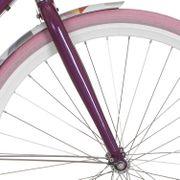 Cortina voorvork 28 Azero violet