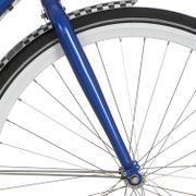 Cortina voorvork 28 Azero p blauw