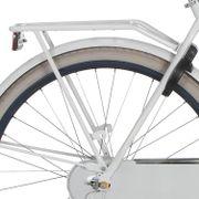 Cortina achterdrager U5 D50/H56 light grey
