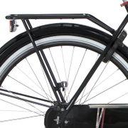 Cortina achterdrager U5 D50/H56 sapphire black