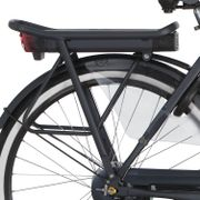 Cortina achterdrager E-Roots star grey matt