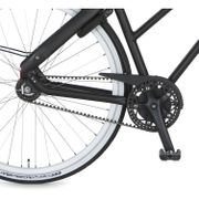Cortina kettingscherm C-Lite black matt