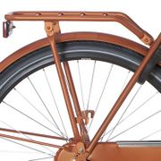 Cortina drager U4 57 copper matt