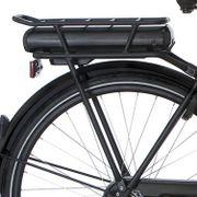 Cortina achterdrager E-U1 61 hr black matt