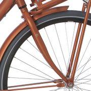 Cortina voorvork U4 D copper matt