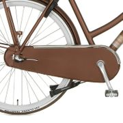 Cortina kettingkast Nostalgia sp brown matt