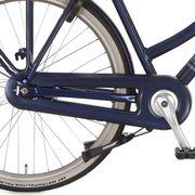 Cortina kettingkast Twist legion blue