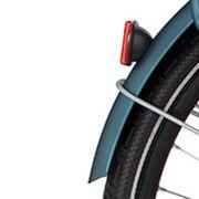 Cortina achterspatbord 28 E-Yoya mistral matt