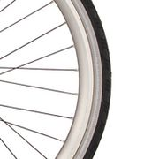 Cortina velg J19DC matt double
