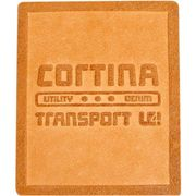 Cortina frame tag Transp leer