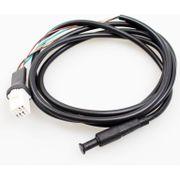 Bafang display kabel 43V 1200mm Canbus