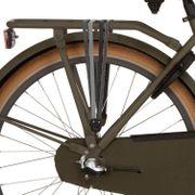 Cortina achterdrager 24 U4 dark olive matt