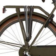 Cortina drager U4 50 dark olive matt