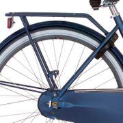 Cortina achterdrager U4 Family D50 polish blue matt