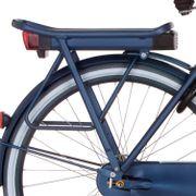 Cortina achterdrager E-U4 Family polish blue matt 200mm